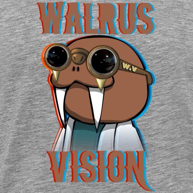 Walrus Vision