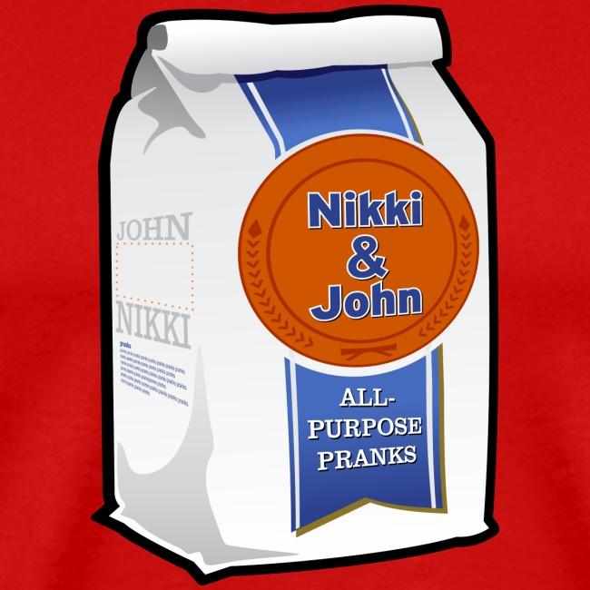 NIkki and John All Purpose Pranks!