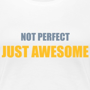 awesome T-Shirts - Frauen Premium T-Shirt