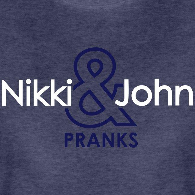 NIkki and John Pranks!