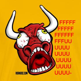 Motiv ~ Rage Oxe