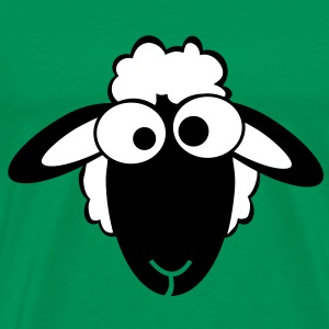 black sheep green - Men's Premium T-Shirt