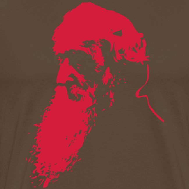 William Booth (rot)