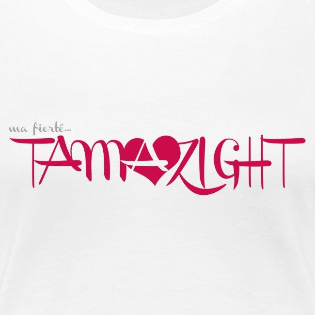 Tamazight ..