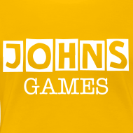 Design ~ Johns Game Channel!