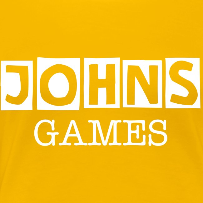 Johns Game Channel!