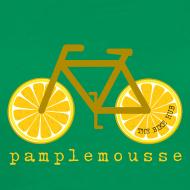 Design ~ pamplemousse