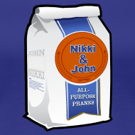 Design ~ Nikki and John All Purpose Pranks!
