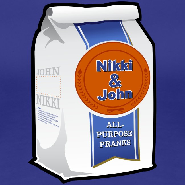 Nikki and John All Purpose Pranks!