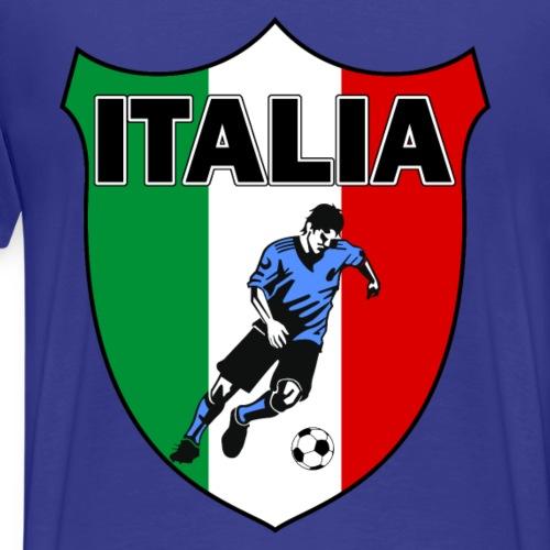 italia football sport