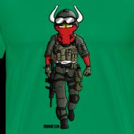 Motiv ~ Soldier Oxe