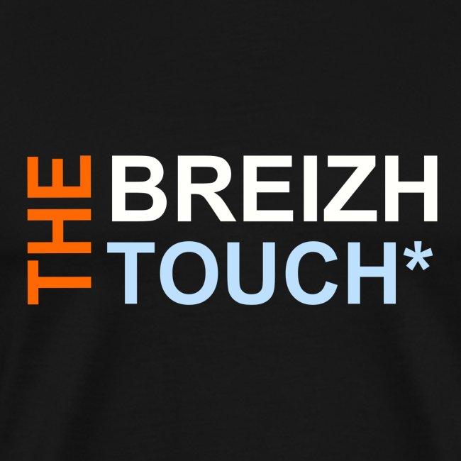 BREHAT HOMME - A INDIGO - THE BREIZH TOUCH*