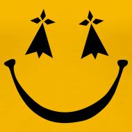 Motif ~ Tee shirt smiley hermine