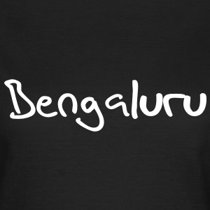 Bengaluru Shirt - Frauen T-Shirt