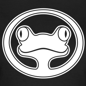 Frog Face T-Shirts - Women's T-Shirt