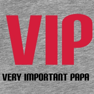 Very Important Papa :) Tee shirts - T-shirt Premium Homme