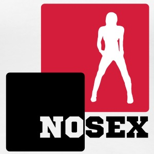 no sex T-Shirts - Frauen Premium T-Shirt