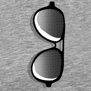 Sunglasses BW T-Shirts - Men's Premium T-Shirt