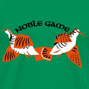 noble_game T-Shirts - Men's Premium T-Shirt