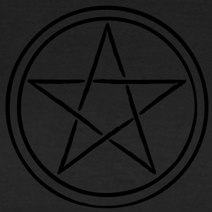 pentagram T-Shirts - Frauen T-Shirt