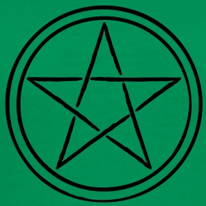 pentagram T-Shirts - Men's Premium T-Shirt