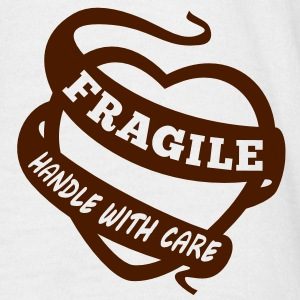 fragile handle with care T-Shirts - Men's T-Shirt