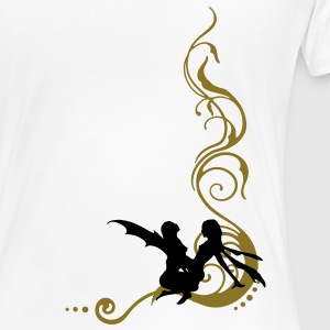 Love Tribal T-Shirts - Women's Premium T-Shirt