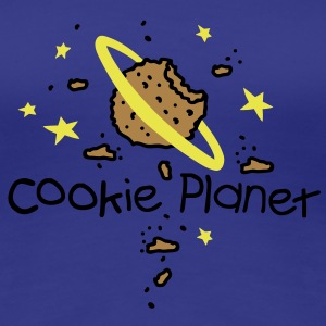 Cookie Planet T-Shirts - Women's Premium T-Shirt