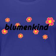 Motiv ~ Blumenkind