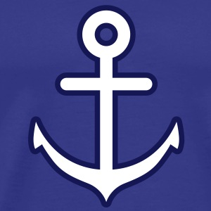 Anker | Anchor T-Shirts - Men's Premium T-Shirt
