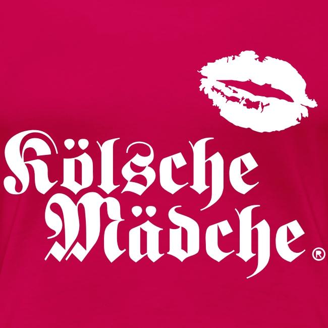 """Kölsche Mädche """"Kiss"""""""