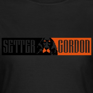 setter_gordon_3 T-Shirts - Frauen T-Shirt