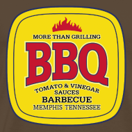 Motiv ~ BBQ Barbecue - More Than Grilling