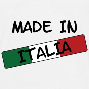 Made in ITALIA ! Tee shirts - T-shirt Homme
