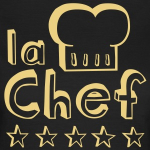 La Chef T-Shirts - Women's T-Shirt