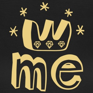 All about Me T-shirts - Vrouwen T-shirt