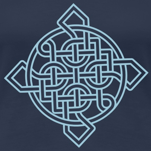 Celtic Ornament I