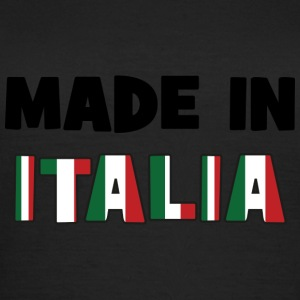 Made in ITALIA ! Tee shirts - T-shirt Femme