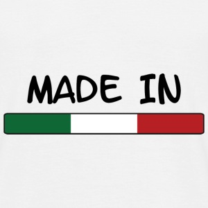 Made in ITALIE ! Tee shirts - T-shirt Homme