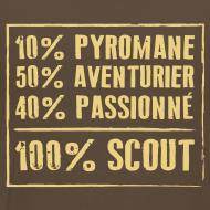 Motif ~ 100% Scout