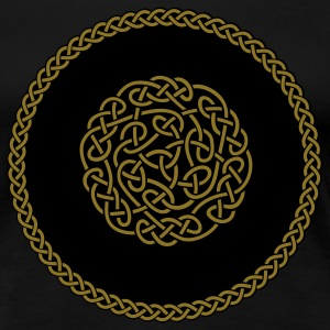 Celtic Ornament T-Shirts - Frauen Premium T-Shirt