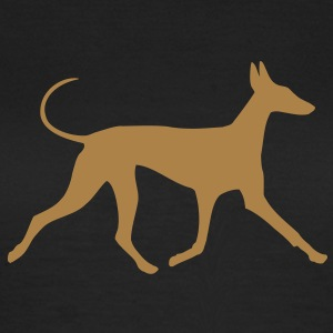 Pharao Hound T-Shirts - Frauen T-Shirt