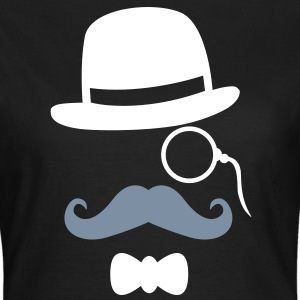Like A Sir  T-Shirts - Frauen T-Shirt