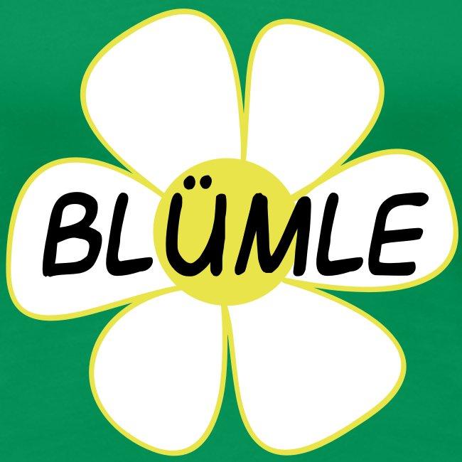 blümle