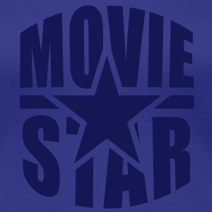 MOVIE STAR Girls T-Shirt NT - Women's Premium T-Shirt
