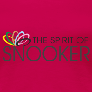 Design ~ spirit of snooker woman