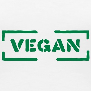 vegan T-Shirts - Frauen Premium T-Shirt