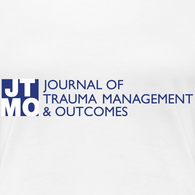 Journal of Trauma Management & Outcomes (women's t-shirt)