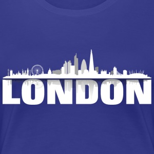 london02light T-Shirts - Women's Premium T-Shirt
