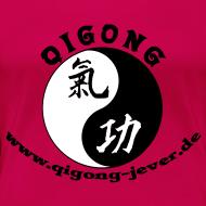 Motiv ~ Qigong in Jever Girlie